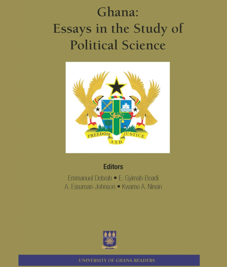 Essay Papers  Sample Essay Thesis Statement also Healthy Eating Essay Ghana Essays In The Study Of Political Science  Sub  Sample Thesis Essay